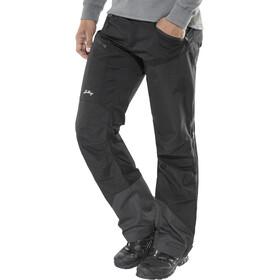 Lundhags Antjah Pantalon Homme, black